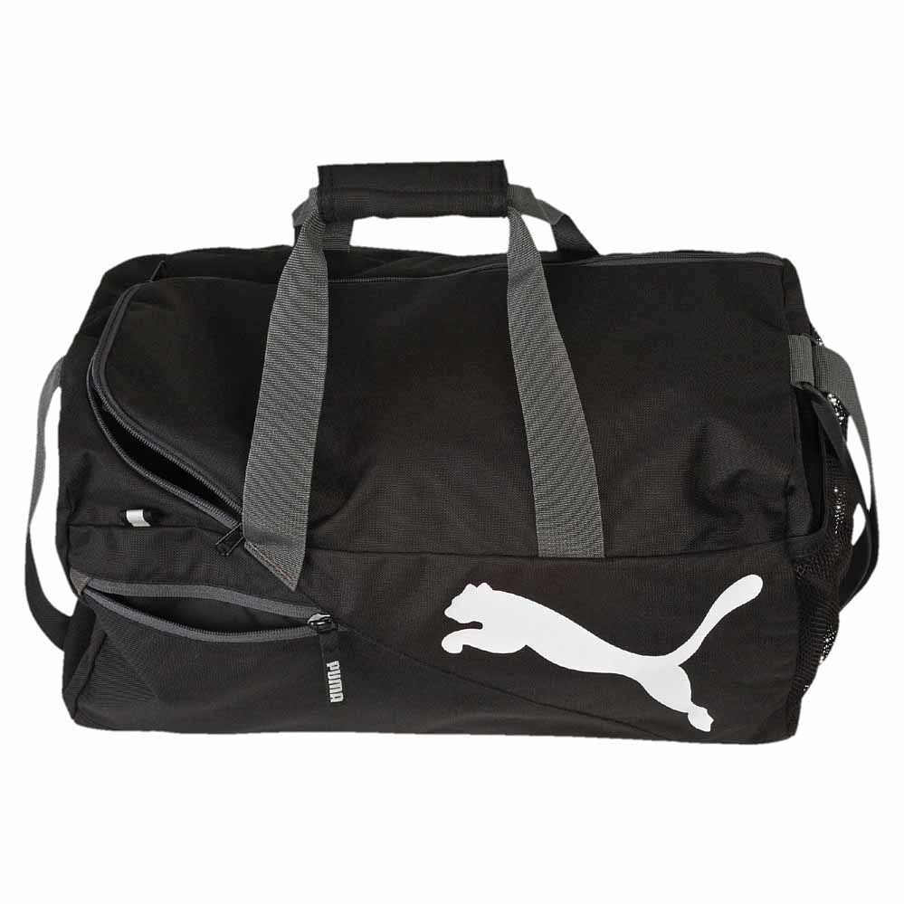 Puma Fundamental Sports Bag S White buy and offers on Traininn 50f7293a18496