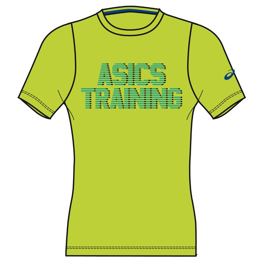 Asics Graphic Top