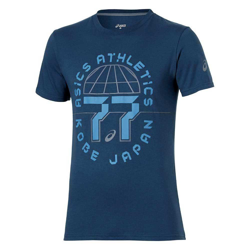 Asics Training Graphic Top