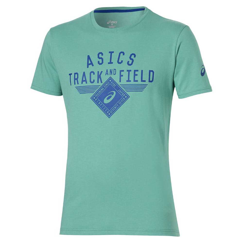 Asics Track & Field Top
