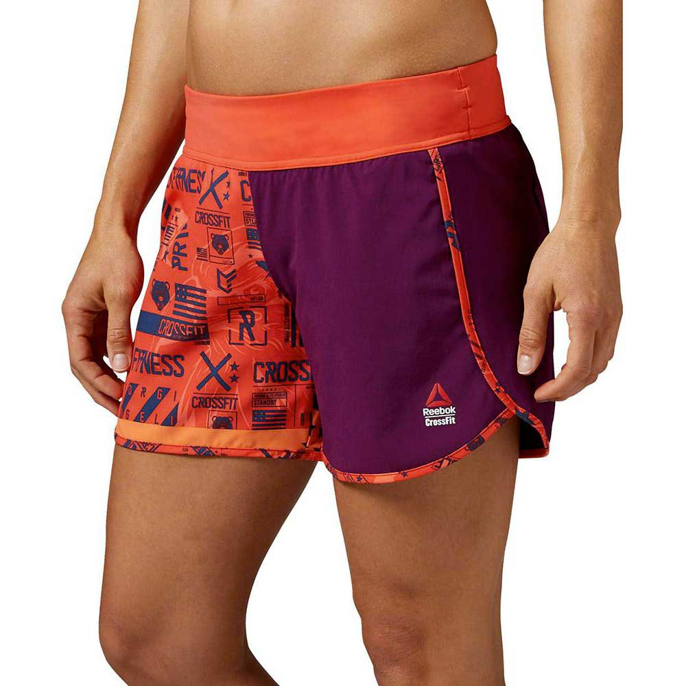 Reebok Knw Shorts Long