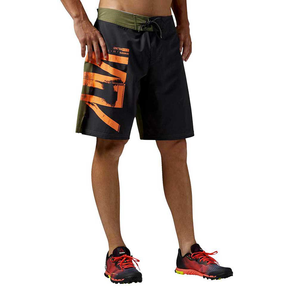 Reebok Spartan Fan Board Short
