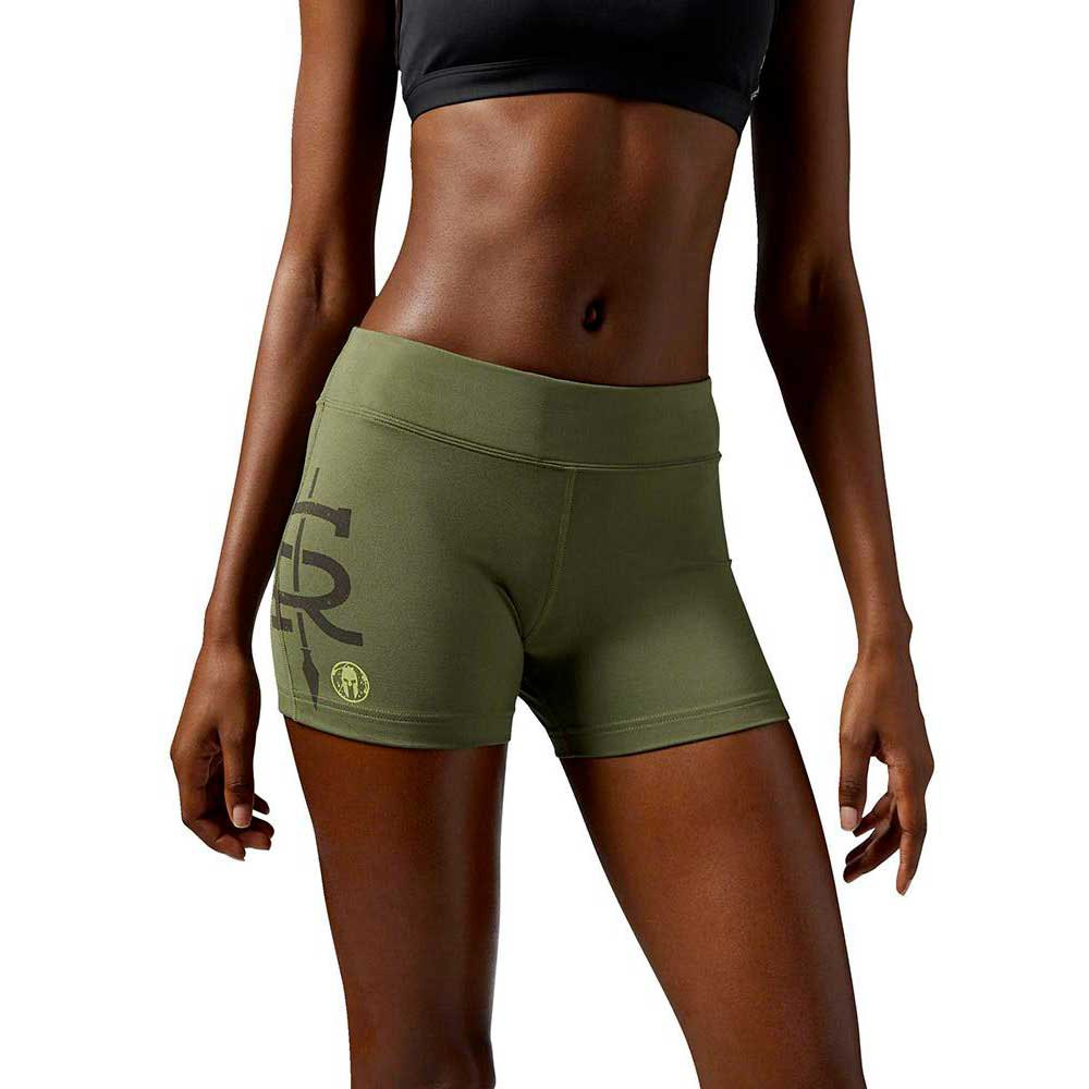 Reebok crossfit Sfw Hot Short