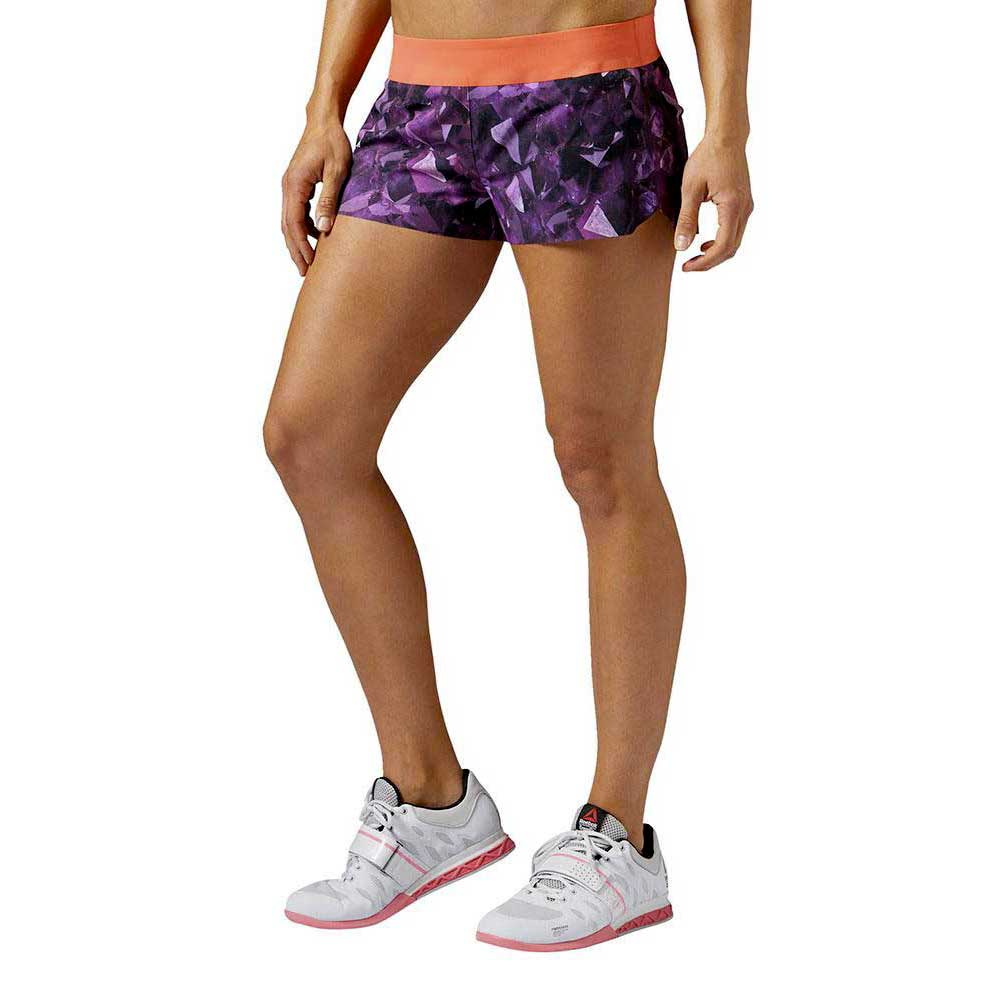 Reebok End Shorts Speed Cool