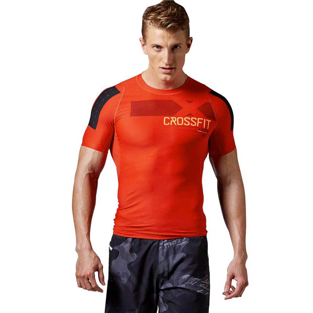 Reebok S/S Compression Shirt