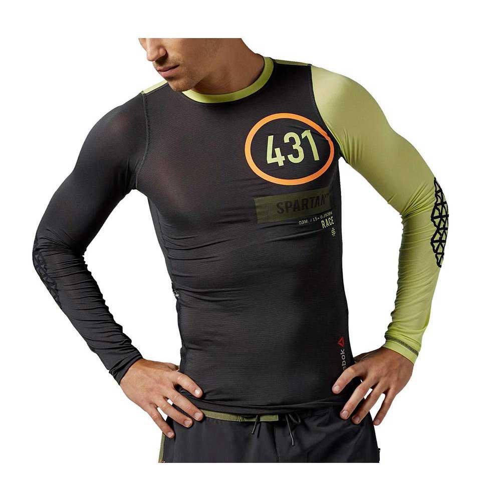 reebok crossfit compression shirt