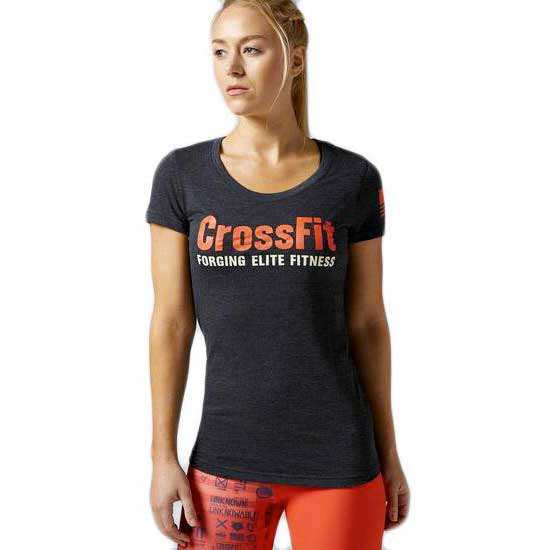 Reebok Graphic Crew Forging Elite Fitness