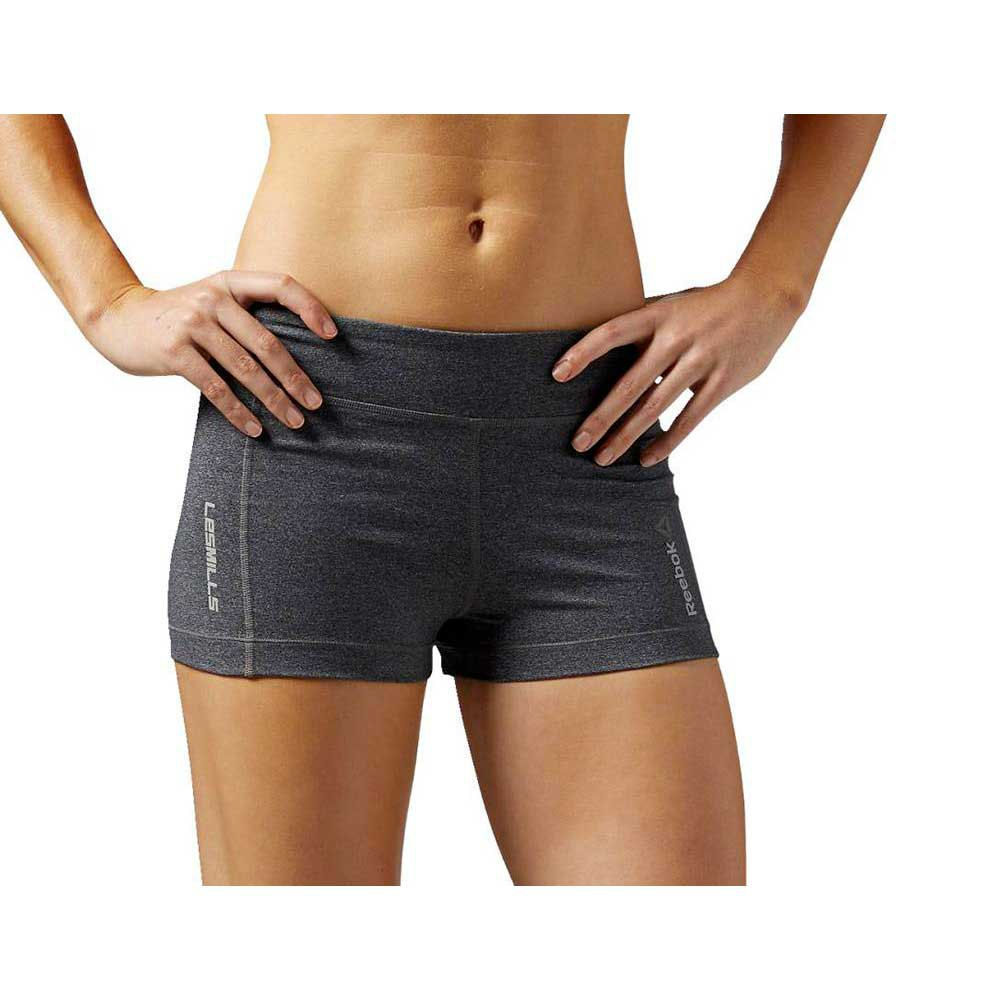 Reebok Les Mills Hot Short