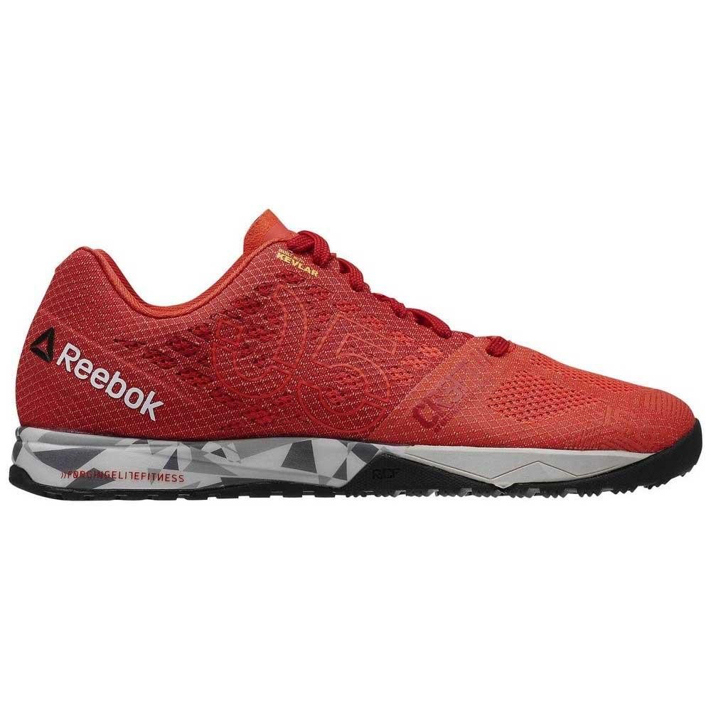 reebok nano 5 0 comprar y ofertas en traininn. Black Bedroom Furniture Sets. Home Design Ideas