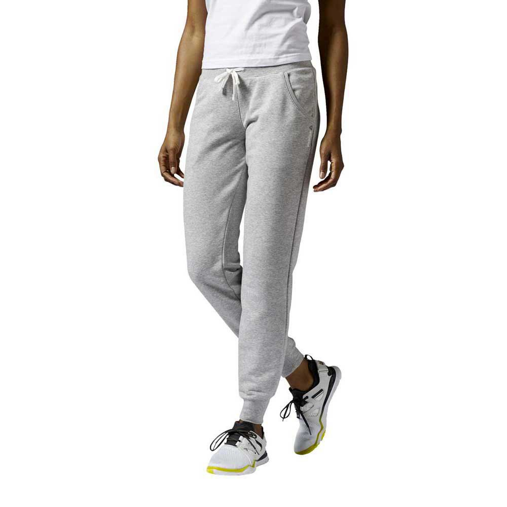Reebok Elements French Terry Cuffed Pant