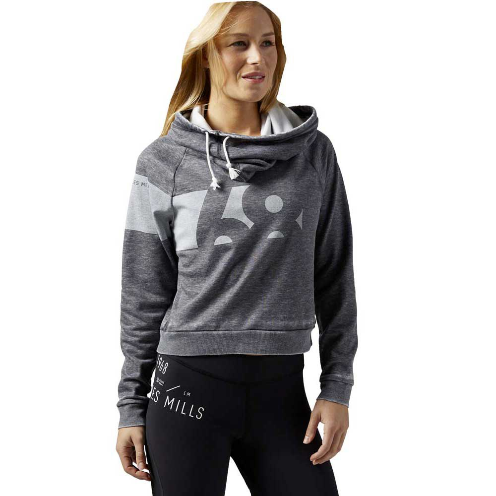Reebok Les Mills Burnout Cover Up
