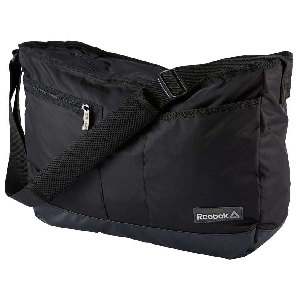 Reebok Sport Essentials W Shoulder Bag