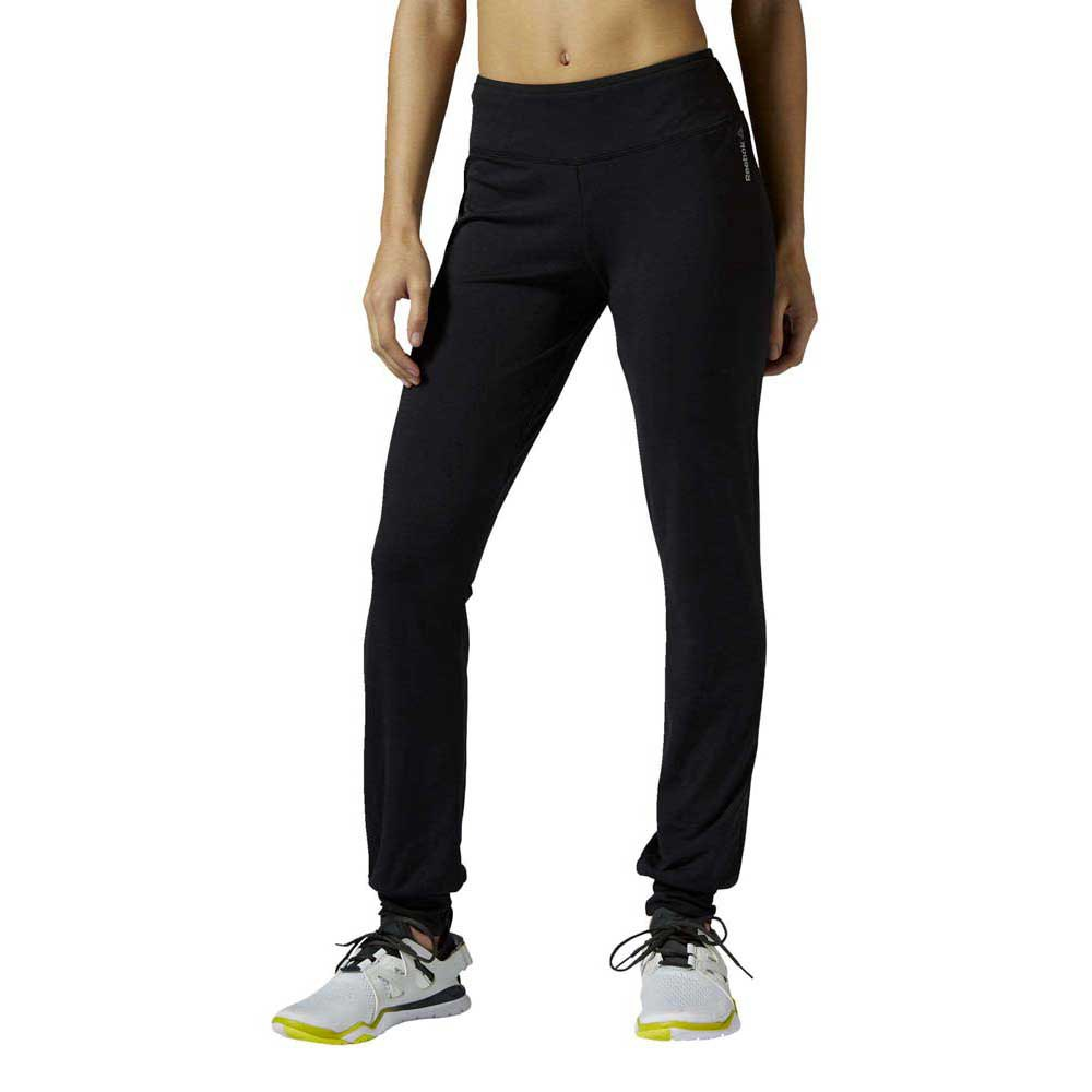 Reebok Work Out Ready Slim Pant