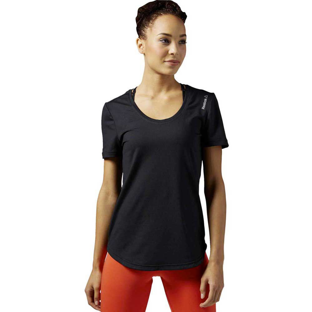 Reebok Work Out Ready SpeedWick Tee