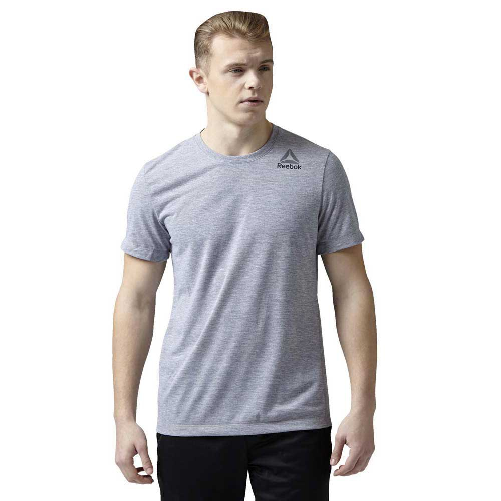 Reebok Workout Ready Sacked Logo Supremium Tee