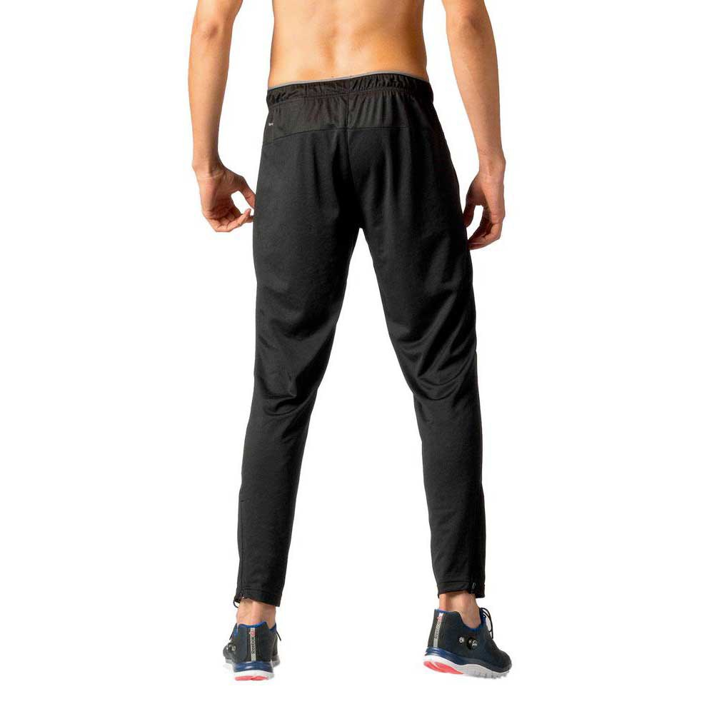 Reebok WORKOUT READY STACKED LOGO TRACKSTER PANT