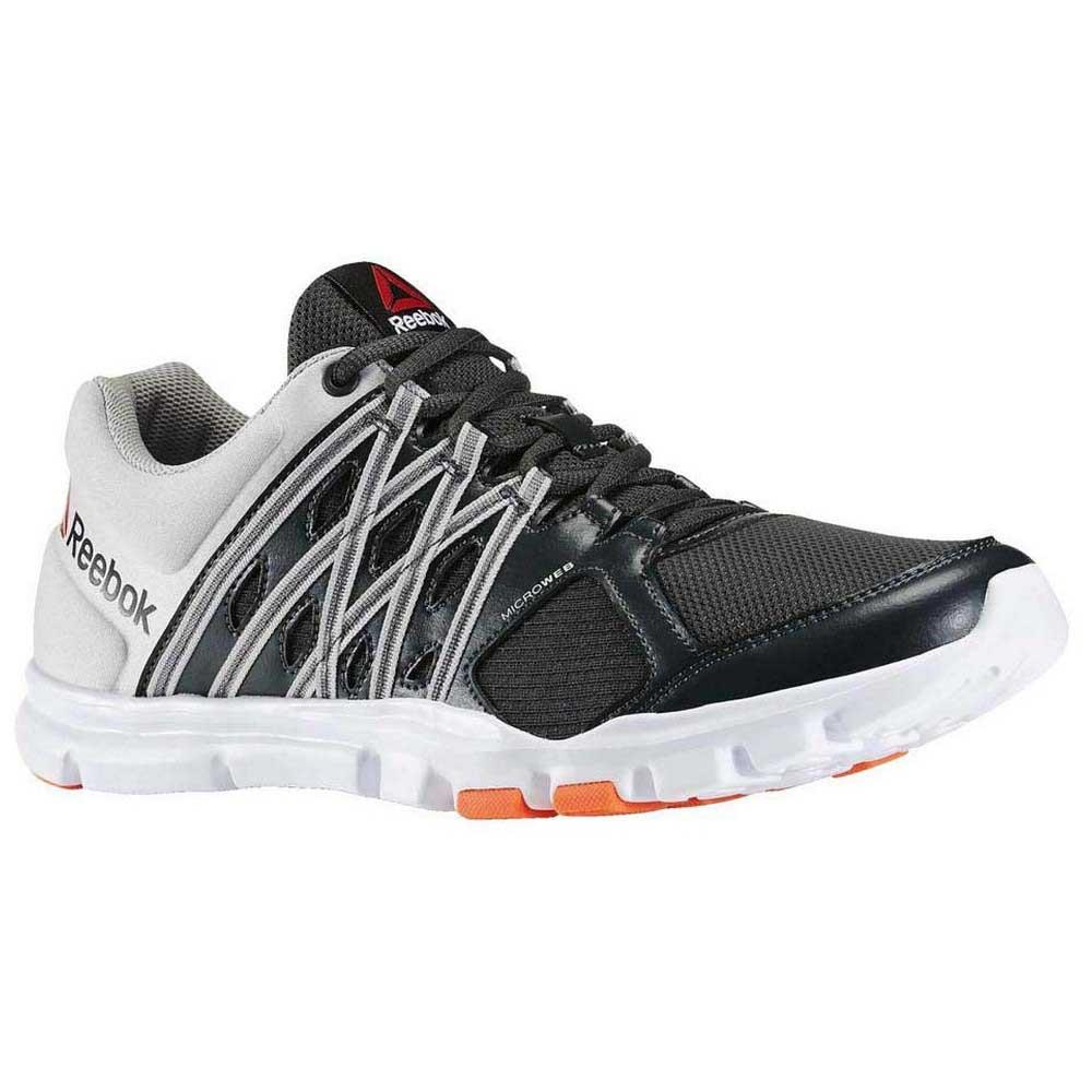 331fb73170018 Reebok Yourflex Train 8.0 Blanco comprar y ofertas en Traininn