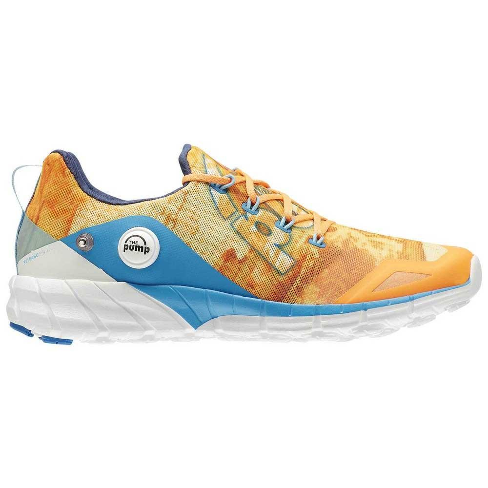 74c215b641b3d8 Reebok Zpump Fusion 2.0 Dunes buy and offers on Traininn