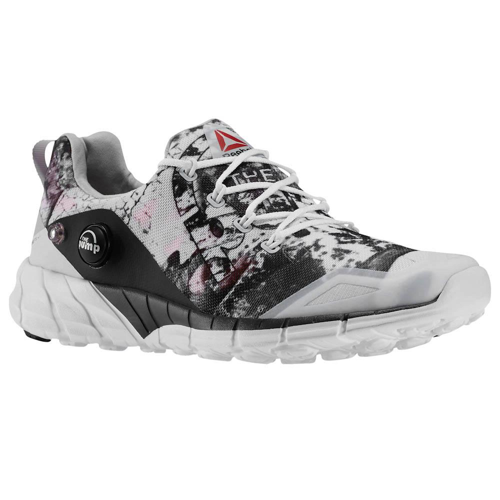 a974727867de3f Reebok Zpump Fusion 2.0 Dunes W buy and offers on Traininn