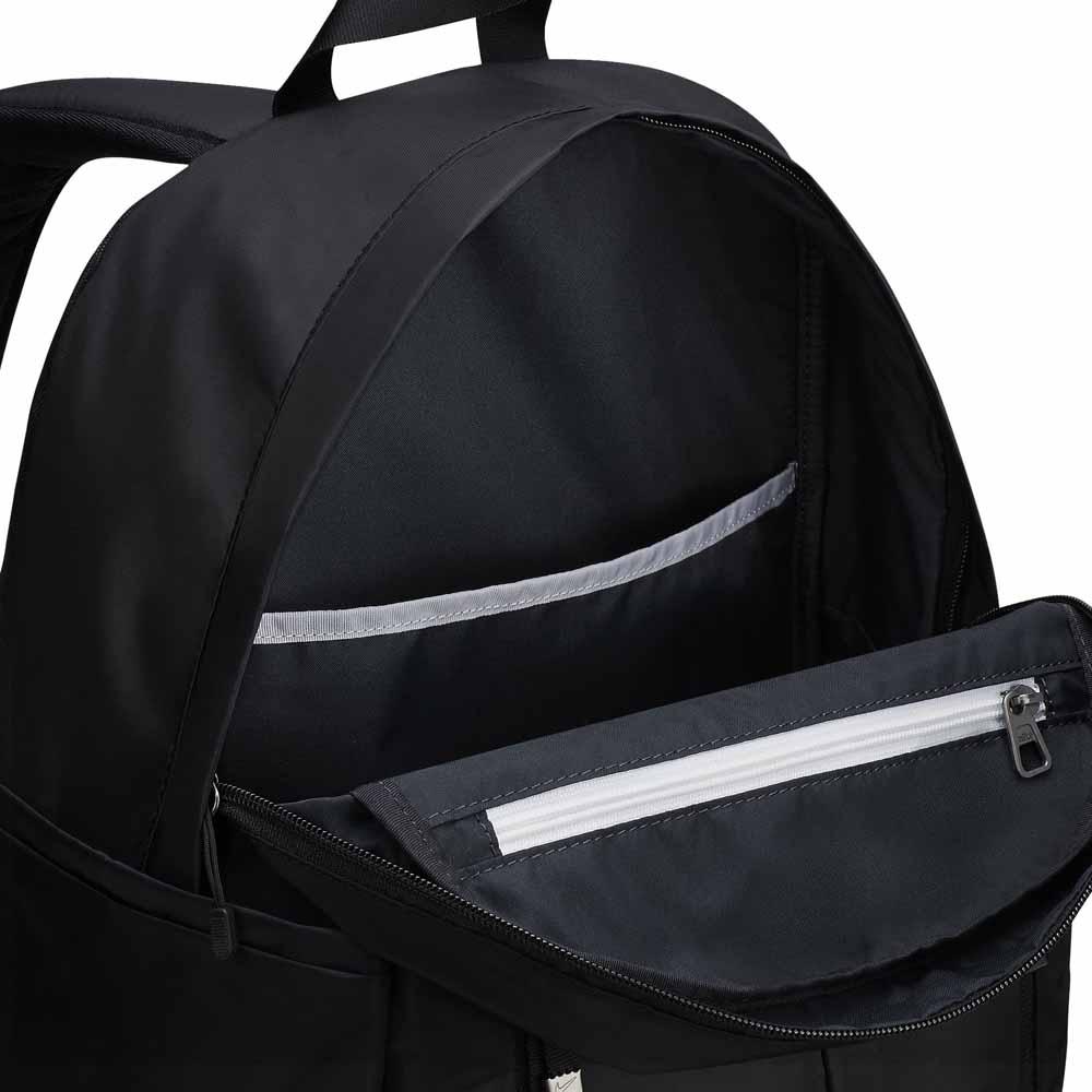 Nike Auralux Backpack Solid Schwarz, Traininn