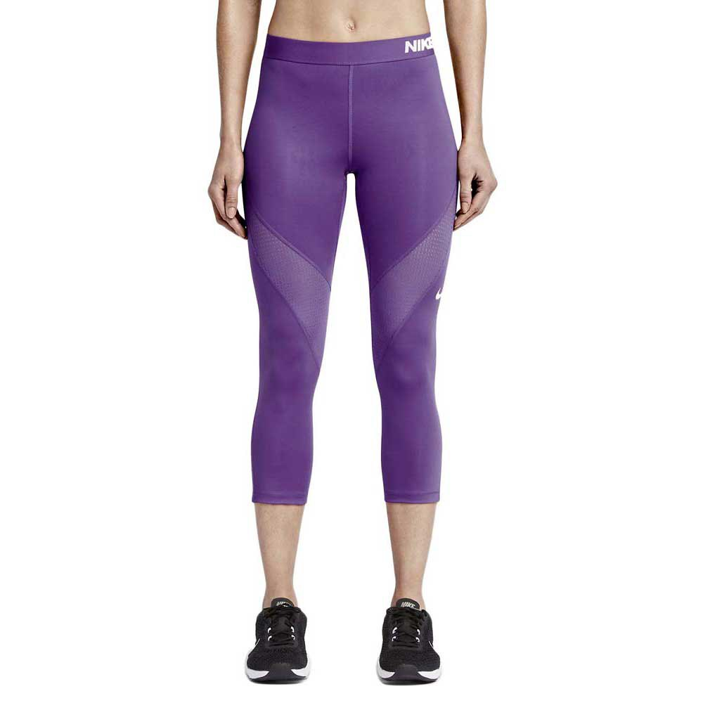 Nike Pro Hypercool 34 Tight
