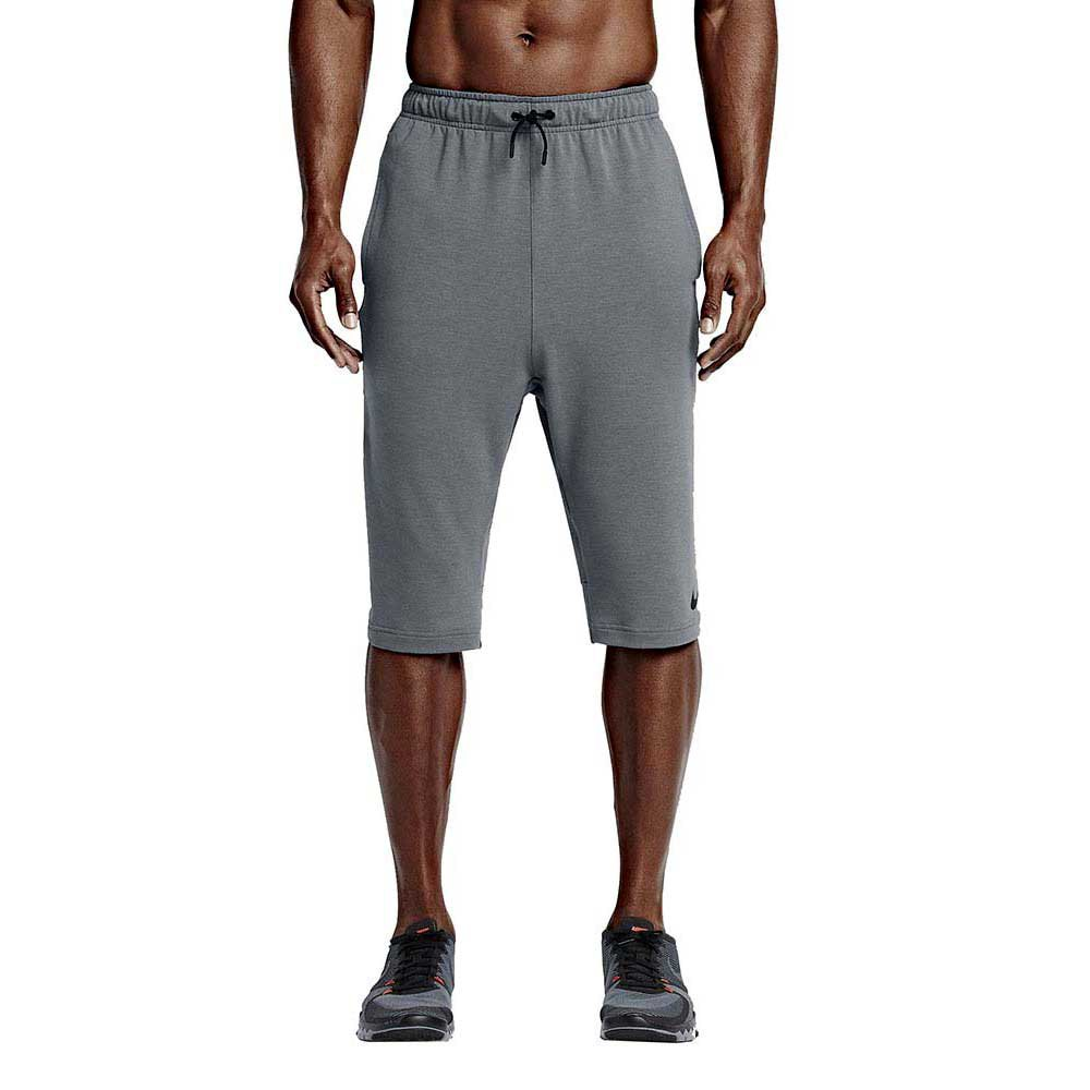 Nike DriFit Training Fleece Short