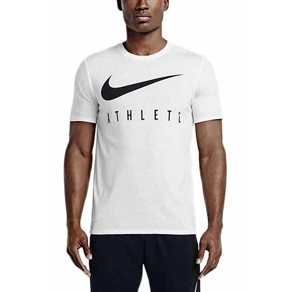 Nike Dry DB Athlete Blanc acheter et offres sur Traininn