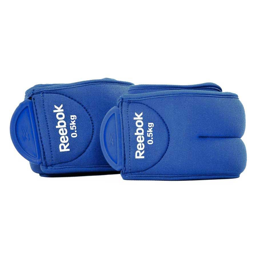 Reebok Ankle Weights 0.5 Kg