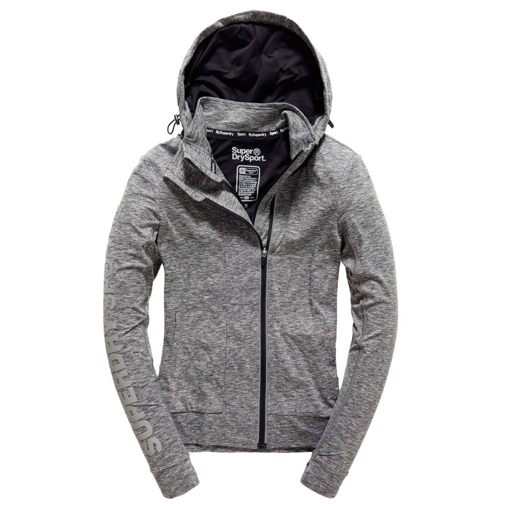 Superdry Core Gym Ziphood