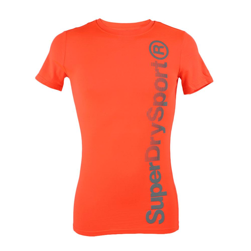 Superdry Gym Base Logo Runner