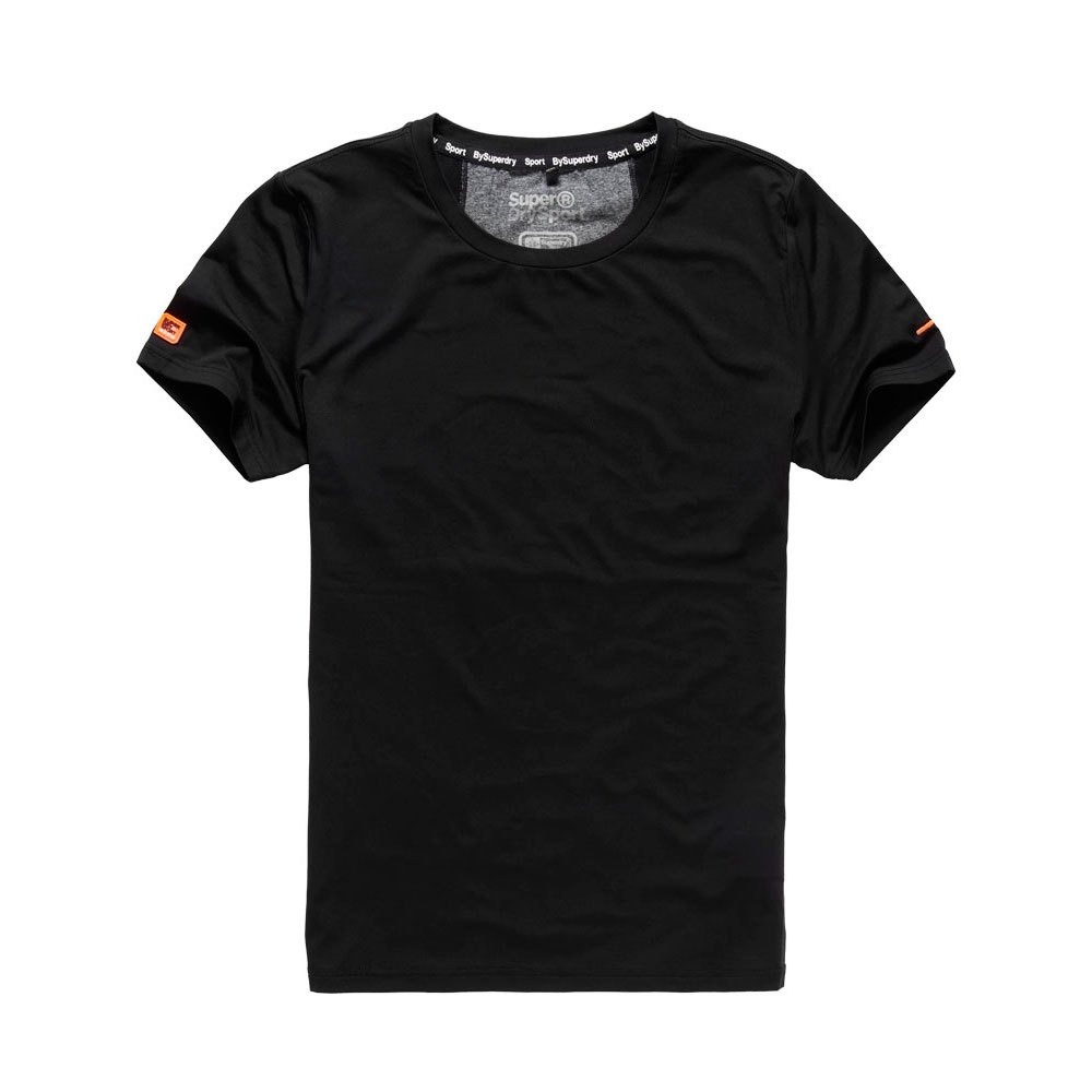 Superdry Gym Basic Sport Runner Ss