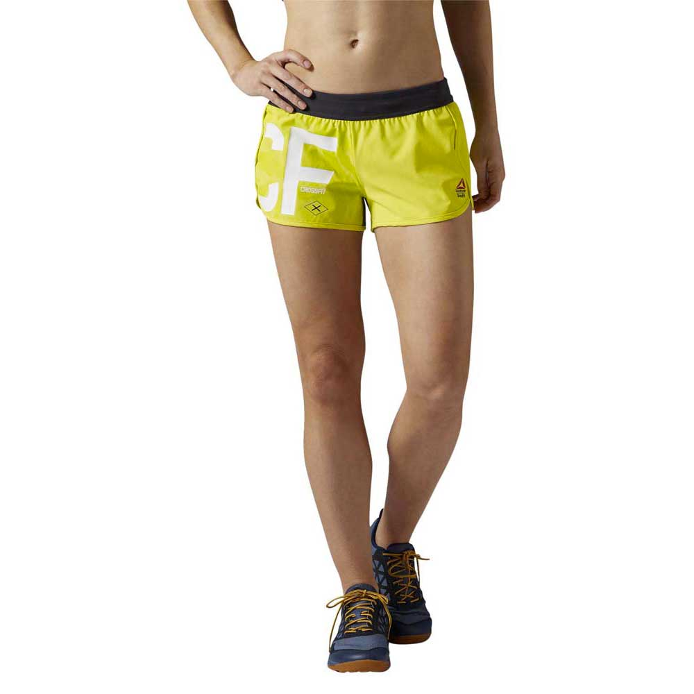 Reebok RCF Know Pantalones Cortos Graphic W