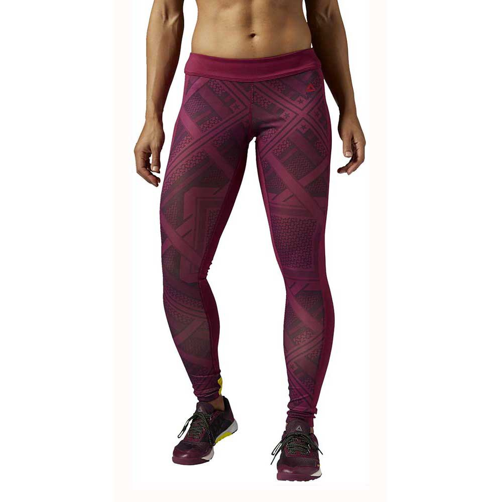 Reebok RCF Chase Tight Shemagh W