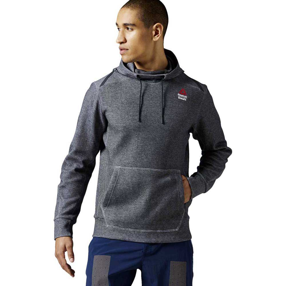 Reebok RCF Fleece Hoody