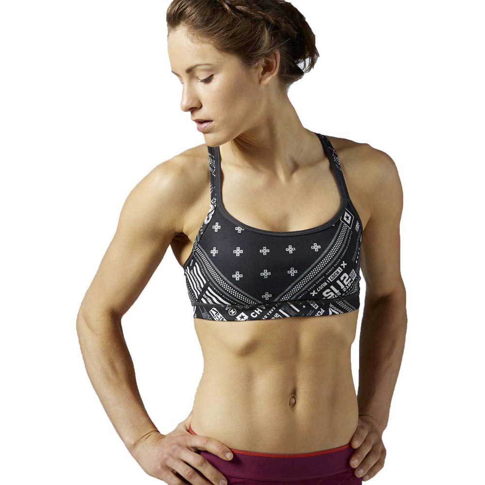 Reebok One Series Hero Strength Bra 2 W
