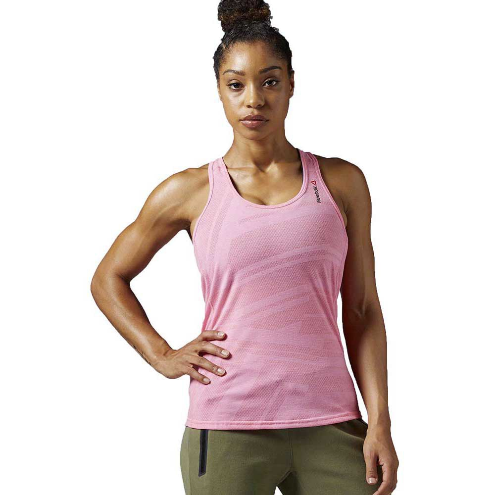 Reebok One Series Burnout Tank W
