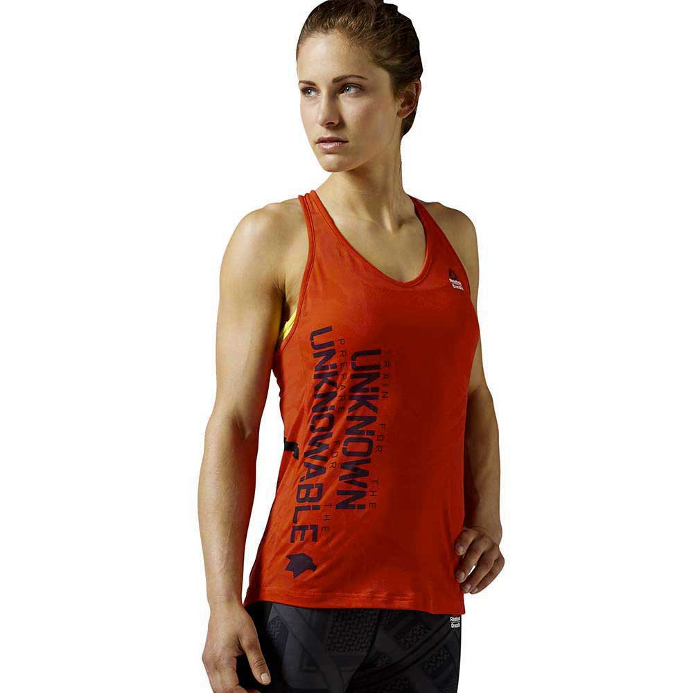Reebok RCF Strength Tank