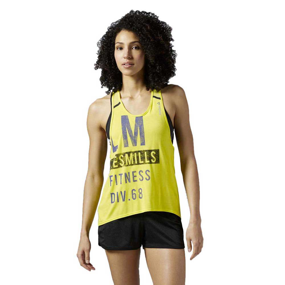 Reebok Les Mills Athletic Tank