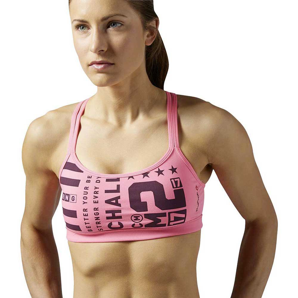 Reebok One Series Hero Strength Bra 2
