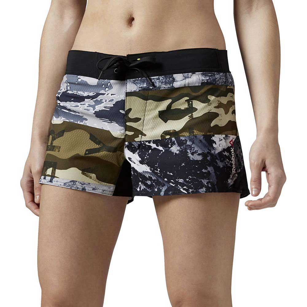 Reebok One Series Happy Accident Board Short