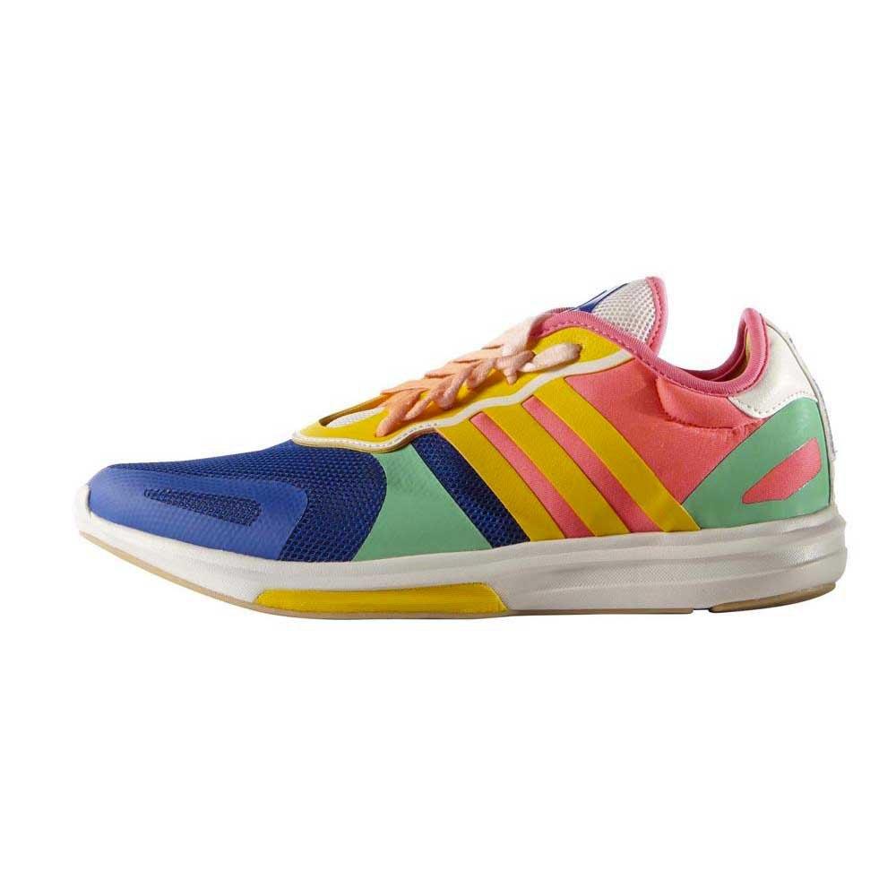 quality design fc378 99044 adidas Stellasport Yvori Shoes