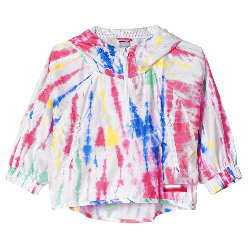 adidas Stellasport Tie Dye Jacket