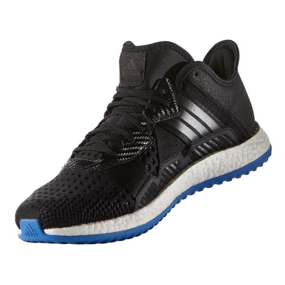 promo code 00b09 c7c43 adidas pure boost trainers
