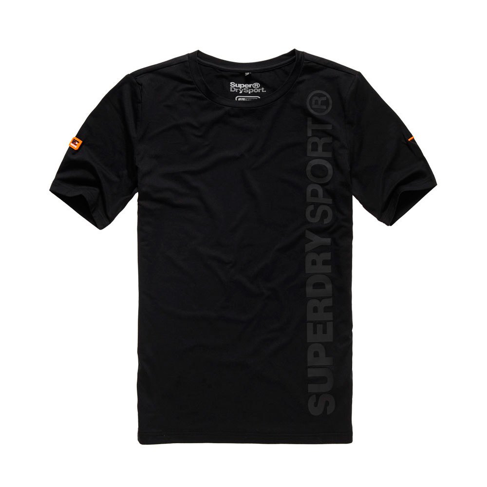 Superdry Gym Sport Runner Ss Top