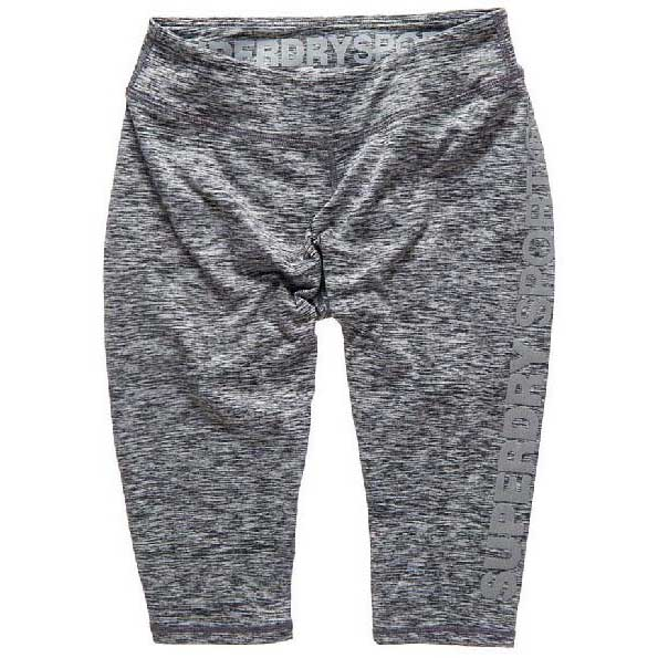 Superdry Core Gym Cycle Pantalones Cortos