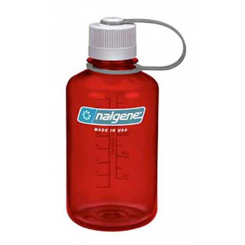 Nalgene Narrow Mouth Bottle 500ml