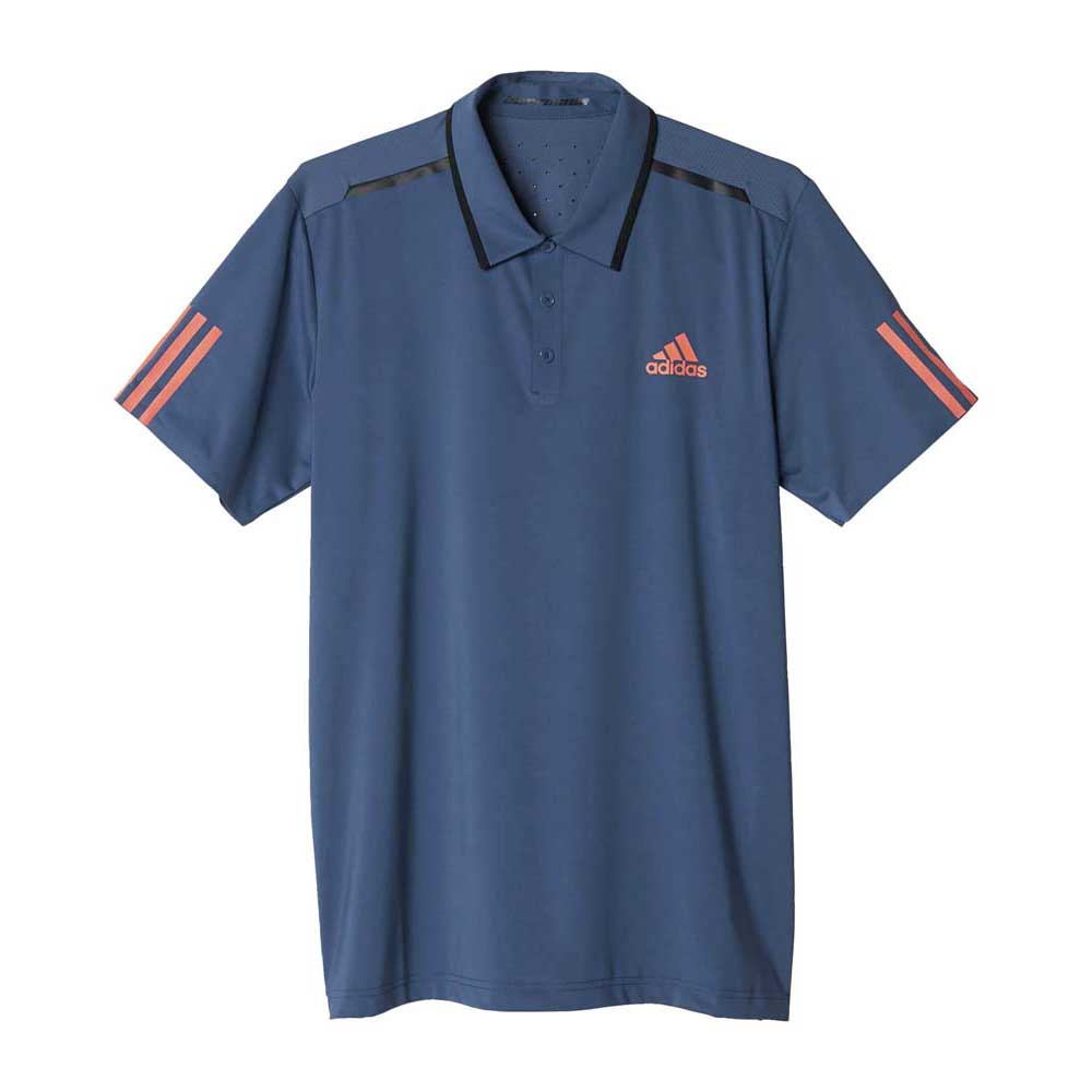 Adidas Barricade Polo Buy And Offers On Traininn