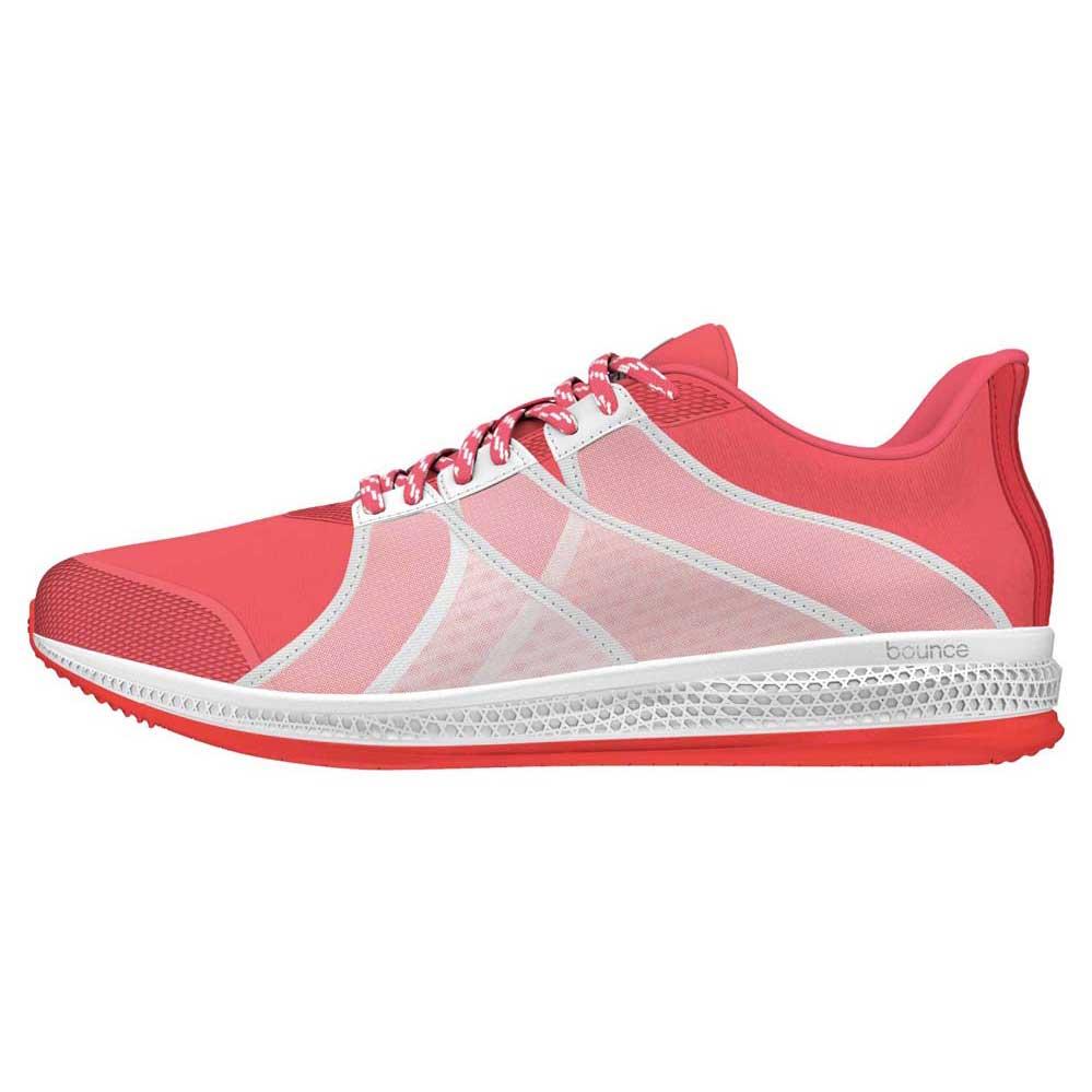 en un día festivo Investigación Luminancia  adidas Gymbreaker Bounce Red buy and offers on Traininn