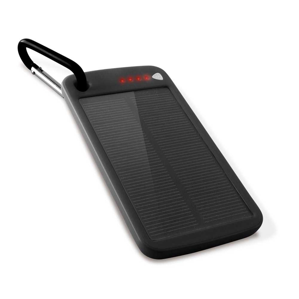 Ksix Solar Power 4000 Mah