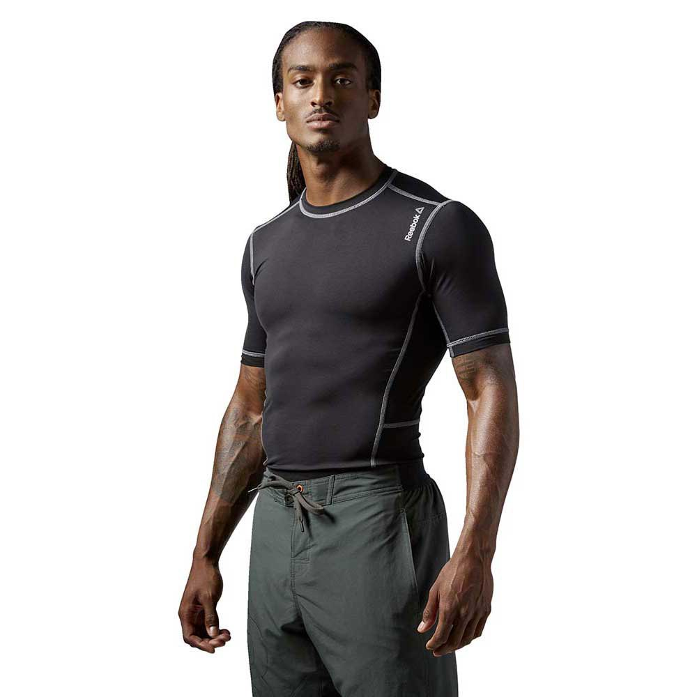 Reebok Work Out Ready Compression S/S